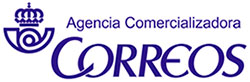 agencia comercializadora de Correos España